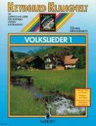 Cover-Bild zu Boarder, Steve (Instr.): Volkslieder 1