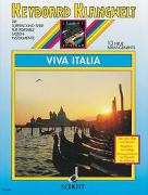 Cover-Bild zu Boarder, Steve (Instr.): Viva Italia