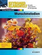 Cover-Bild zu Boarder, Steve (Instr.): Wunschmelodien 1
