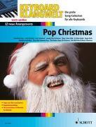 Cover-Bild zu Boarder, Steve (Instr.): Pop Christmas