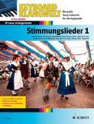 Cover-Bild zu Boarder, Steve (Instr.): Stimmungslieder 1