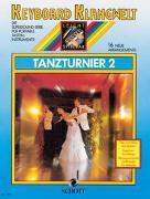 Cover-Bild zu Boarder, Steve (Instr.): Tanzturnier 2
