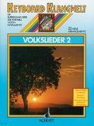Cover-Bild zu Boarder, Steve (Instr.): Volkslieder 2