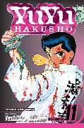 Cover-Bild zu Togashi, Yoshihiro: YuYu Hakusho, Vol. 11
