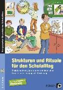 Cover-Bild zu Strukturen und Rituale für den Schulalltag von Sperber, Esther