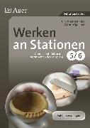 Cover-Bild zu Werken an Stationen 5-6 von Henning, Christian