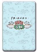 Cover-Bild zu Friends: Central Perk Sticky Note Tin Set von Insight Editions