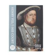 Cover-Bild zu Henry VIII & His Court