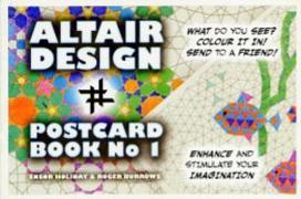 Cover-Bild zu Altair Design Pattern Postcard von Holiday, Ensor