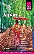 Cover-Bild zu Reise Know-How Reiseführer Japan von Ryuno, Kikue