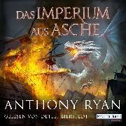 Cover-Bild zu Das Imperium aus Asche (Audio Download) von Ryan, Anthony