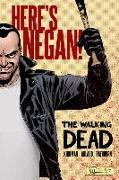 Cover-Bild zu Robert Kirkman: The Walking Dead: Here's Negan