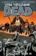 Cover-Bild zu Robert Kirkman: The Walking Dead Volume 21: All Out War Part 2