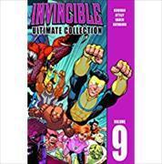Cover-Bild zu Robert Kirkman: Invincible: The Ultimate Collection Volume 9
