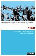 Cover-Bild zu Baader, Meike Sophia (Hrsg.): 1968