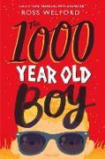 Cover-Bild zu Welford, Ross: The 1000 Year Old Boy