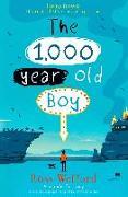 Cover-Bild zu Welford, Ross: 1,000-year-old Boy (eBook)