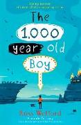 Cover-Bild zu Welford, Ross: The 1,000-year-old Boy