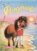 Cover-Bild zu Ponyherz 13: Ponyherz am Meer von Luhn, Usch