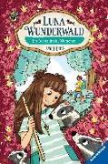 Cover-Bild zu Luna Wunderwald, Band 6: Ein Dachs dreht Däumchen von Luhn, Usch