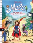 Cover-Bild zu Nele - Film ab auf Burg Kuckuckstein von Luhn, Usch