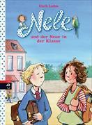 Cover-Bild zu Nele und der Neue in der Klasse von Luhn, Usch