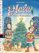Cover-Bild zu Nele feiert Weihnachten von Luhn, Usch