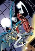 Cover-Bild zu Barr, Mike W.: Batman: Year Two 30th Anniversary Deluxe Edition
