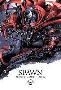 Cover-Bild zu Brian Holguin: Spawn: Origins Collection Book 10