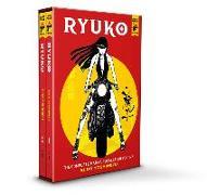 Cover-Bild zu Yoshimizu, Eldo: Ryuko Vol. 1 & 2 Boxed Set