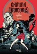Cover-Bild zu Yoshimizu, Eldo: Gamma Draconis