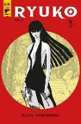 Cover-Bild zu Yoshimizu, Eldo: Ryuko Volume 2