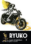 Cover-Bild zu Yoshimizu, Eldo: Ryuko 2