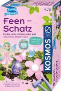 Cover-Bild zu Feen-Schatz