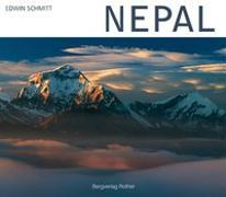 Cover-Bild zu Nepal von Schmitt, Edwin