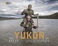 Cover-Bild zu Yukon von Kelly, Joey