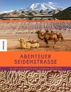 Cover-Bild zu Abenteuer Seidenstraße von de Montesquiou, Alfred