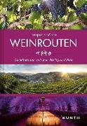 Cover-Bild zu Europas schönste Weinrouten von KUNTH Verlag GmbH & Co. KG (Hrsg.)