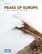 Cover-Bild zu Peaks of Europe