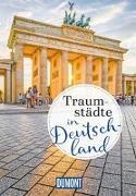 Cover-Bild zu Traumstädte in Deutschland