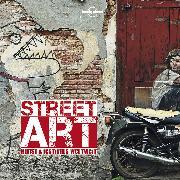 Cover-Bild zu Street Art von Spottke, Dorothea (Übers.)
