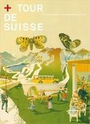 Cover-Bild zu Tour de Suisse von Fodor, Eugen