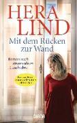 Cover-Bild zu Lind, Hera: Mit dem Rücken zur Wand (eBook)