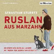 Cover-Bild zu Ruslan aus Marzahn (Audio Download)