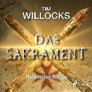 Cover-Bild zu Das Sakrament - Historischer Roman (Audio Download)