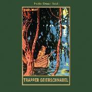 Cover-Bild zu Trapper Geierschnabel (Audio Download)