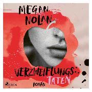 Cover-Bild zu Verzweiflungstaten (Audio Download)
