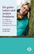 Cover-Bild zu Ein gutes Leben und andere Probleme (eBook) von Prins, Sibylle