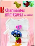 Cover-Bild zu Miniatures crochet