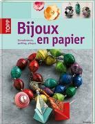 Cover-Bild zu Bijoux en papier